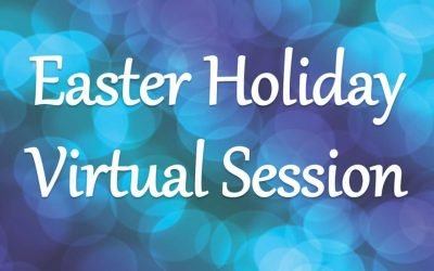 Easter Holiday Virtual Session